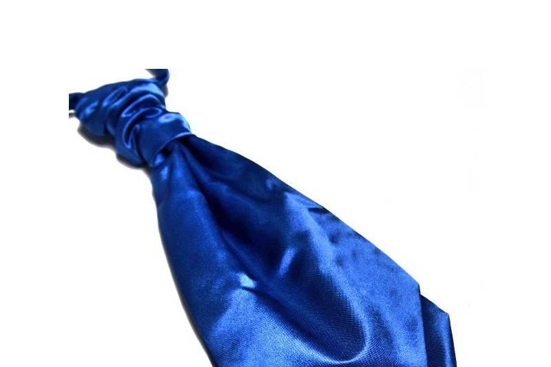 Label-Cravate