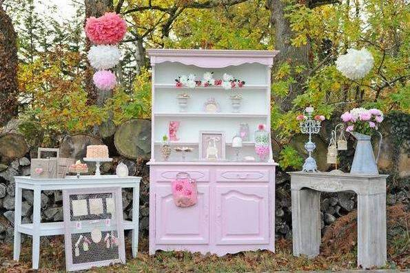 My Babyshower and Events