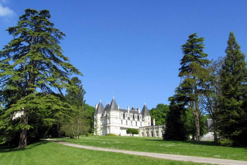 Château de la Barbelinière