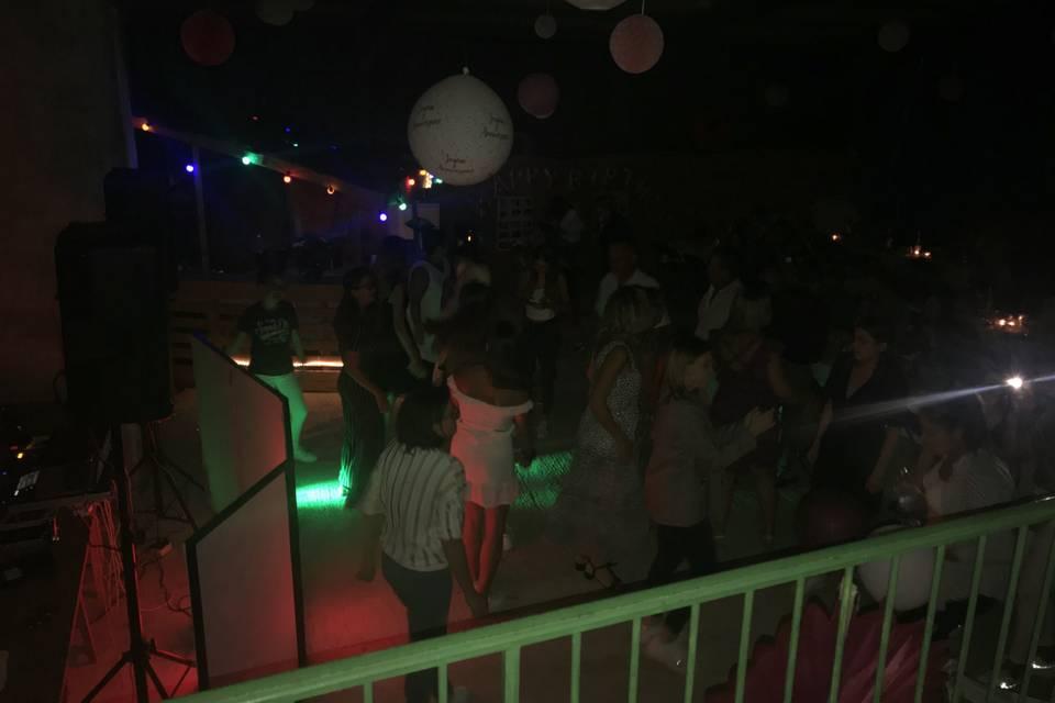 Insomniak DJ