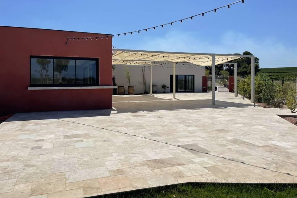 Villa Pamilya