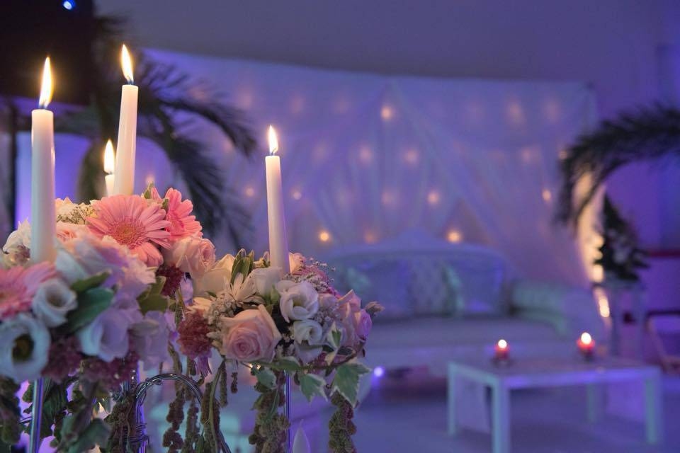Glam'Sisters Events