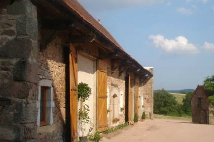 Domaine de la Forêt