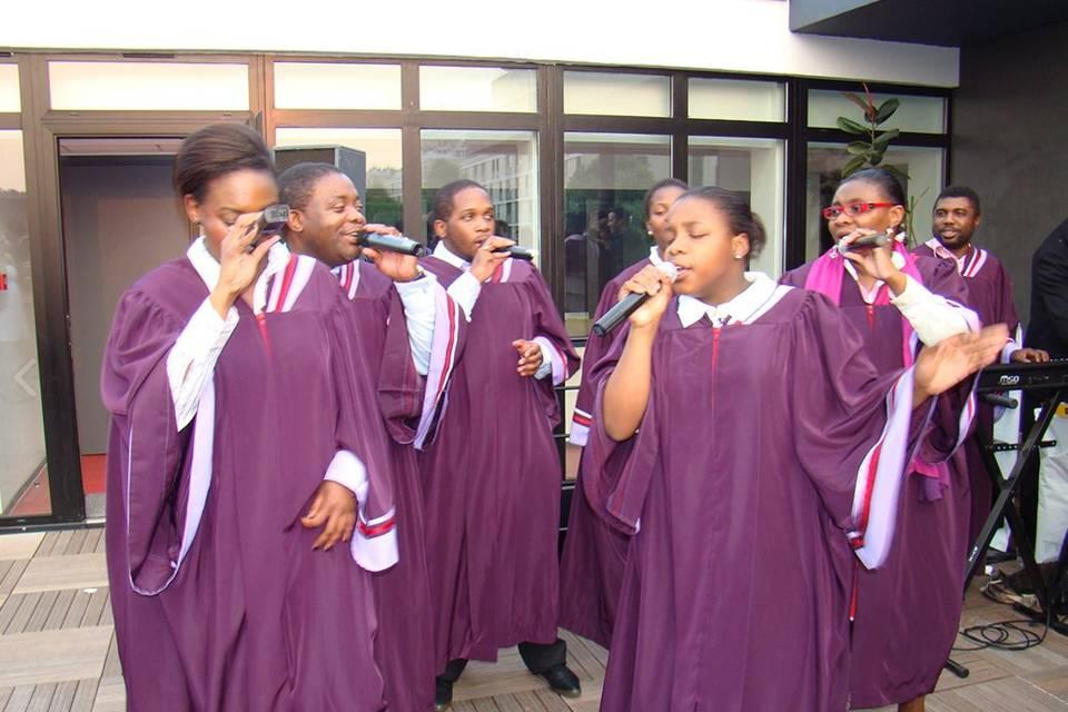 Gospel Musango