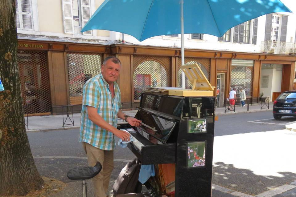 Pianomade